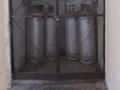 מערכת גז מרכזית לבית משותף