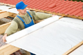 איטום גגות - איך להחליט באיזה שיטה לאטום את הגג?